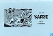 Comic Books - Kappie [Toonder] - Kappie en de wrakker