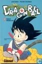 Strips - Dragonball - Eerste nederlaag