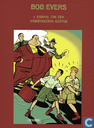 Comic Books - Bob Evers - Kabaal om een varkensleren koffer