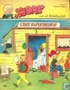 Bandes dessinées - Homme d'acier, L' - 1961 nummer  1