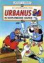 Strips - Urbanus [Linthout] - De gediplomeerde soepkip