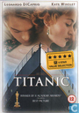 DVD / Video / Blu-ray - DVD - Titanic