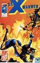 Comic Books - X-Men - Voor dag en dauw