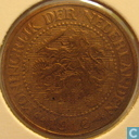 Coins - the Netherlands - Netherlands 2½ cents 1918