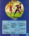 Comic Books - Arad en Maya - Pas op voor de kris.....