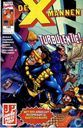 Comic Books - X-Men - luchtalarm
