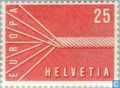 Postage Stamps - Switzerland [CHE] - Europe – Cable