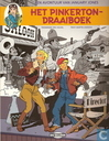 Comic Books - January Jones - Het Pinkerton-draaiboek