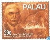 centenaire du Comité International Olympique