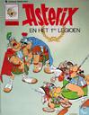 Strips - Asterix - Asterix en het 1ste Legioen