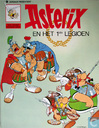 Bandes dessinées - Astérix - Asterix en het 1ste Legioen