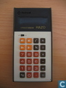 Calculators - Rockwell - Rockwell 24 RD-II