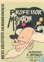 Comic Books - Professor Megaton - Professor Megaton