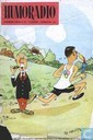 Comic Books - Humoradio (tijdschrift) - Nummer  621