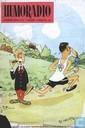 Bandes dessinées - Humoradio (tijdschrift) - Nummer  621