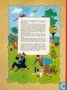 Comic Books - Tintin - De krab mei de gouden skjirren