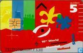 18th World Jamboree Mondial
