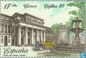 EXFILNA '85 Stamp Exhibition