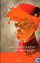 Bandes dessinées - Astérix - Les portraits héroïques