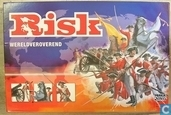 Risk - Wereldveroverend