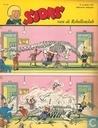 Strips - Sjors van de Rebellenclub (tijdschrift) - 1959 nummer  47