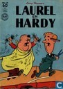 Comic Books - Laurel and Hardy - verknipt