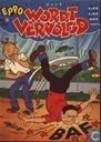 Comic Books - Alsjemaar Bekend Band, De - 1987 nummer  28