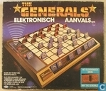 Board games - Stratego - The Generals