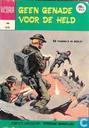 Comic Books - Victoria - Geen genade voor de held
