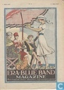 Comics - Era-Blue Band magazine (Illustrierte) - 1927 nummer  9
