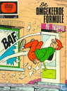 Bandes dessinées - Dees Dubbel en Cesar - De omgekeerde formule