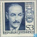 Postzegels - Oostenrijk [AUT] - 100 jaar Emmerich Kalman