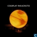 Disques vinyl et CD - Coldplay - Parachutes