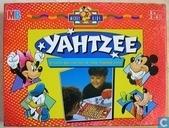 Yahtzee Disney