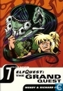 Strips - Elfquest - The grand quest volume 7