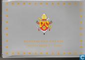 Munten - Vaticaan - Vaticaan jaarset 2006 (PROOF)