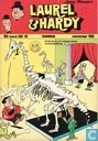Comic Books - Laurel and Hardy - vrije val