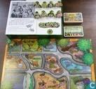 Board games - ZOOP spel - Het ZOOP spel
