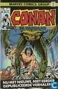 Bandes dessinées - Conan - Conan de barbaar 8