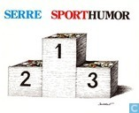 Comic Books - Sporthumor - Sporthumor