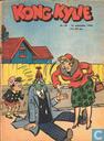 Comics - Kong Kylie (Illustrierte) (Deens) - 1955 nummer 38