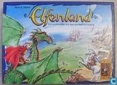 Jeux de société - Elfenland - Elfenland