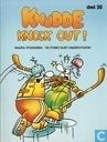 "Bandes dessinées - Knudde - Knudde knock out! waarin opgenomen: ""De Stones in het Knuddestadion"""