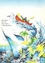 Comic Books - Cor Daad - Taptoe vakantieboek 1988
