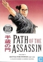 Strips - Path of the assassin - Battle for power part one
