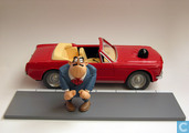 Modelauto's  - Aroutcheff - Ford Mustang Convertible