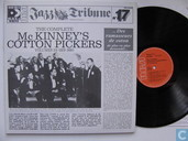 Disques vinyl et CD - McKinney's Cotton Pickers - Complete vol. 3&4