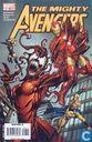 Strips - Avengers [Marvel] - Geen titel