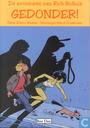 Comics - Rick Rolluik - Gedonder!