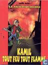 Kamil Tout Feu Tout Flamme